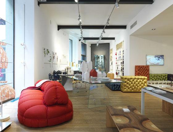 SKITSCH_Milano_via Fratelli Gabba di BLAST Architetti | Negozi