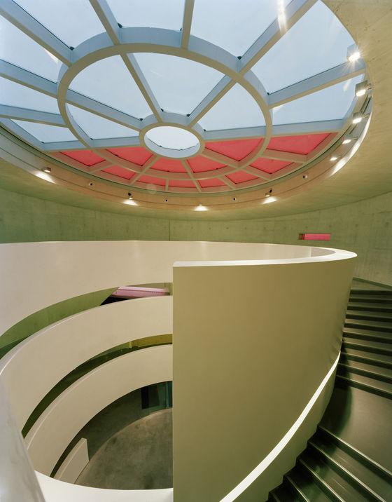 Bergamo_Kilometro Rosso by BLAST Architetti | Sports facilities