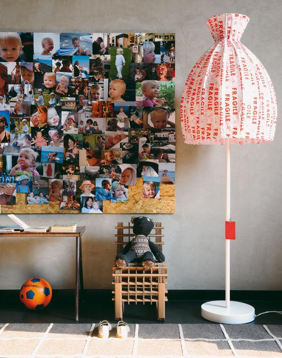 Milano_viale Pasubio by BLAST Architetti | Living space