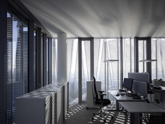 Q1, ThyssenKrupp Quartier Essen von JSWD Architekten | Bürogebäude
