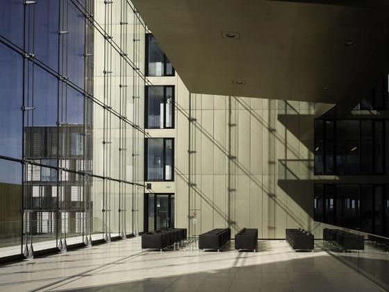 Q1, ThyssenKrupp Quartier Essen by JSWD Architekten   Office buildings