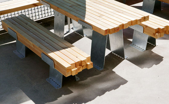 Konstfack Outdoor Café by Studio Marcus Abrahamsson | Café interiors