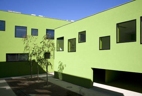 School Center Antas von AVA Architects | Schulen