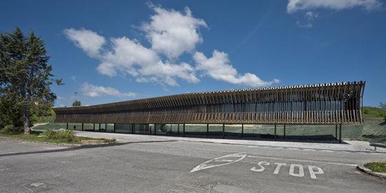 VAILLO + IRIGARAY-OFFICE BUILDING AUDENASA