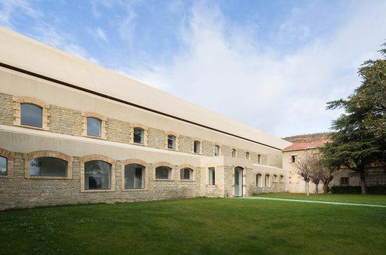 Psychiatric Center by VAILLO + IRIGARAY | Hospitals