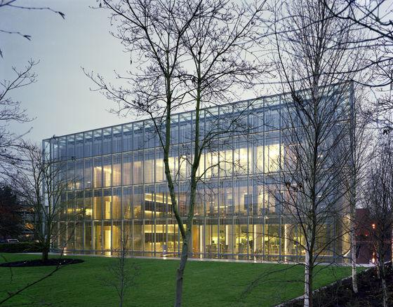ZGF Zimmer Gunsul Frasca Architects LLP-John E. Jaqua Center for Student Athletes at the University of Oregon