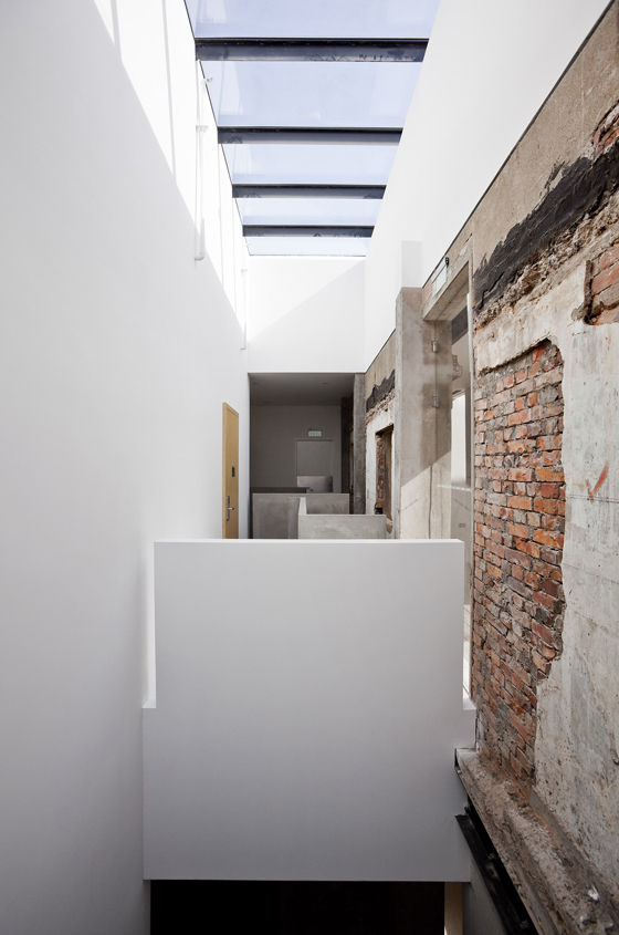 Neri Amp Hu Design And Research Office The Waterhouse