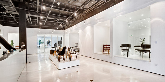 Design Republic's Design Collective de Neri & Hu Design and Research Office | Tiendas