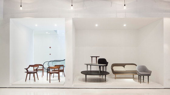 Design Republic's Design Collective von Neri & Hu Design and Research Office | Shops