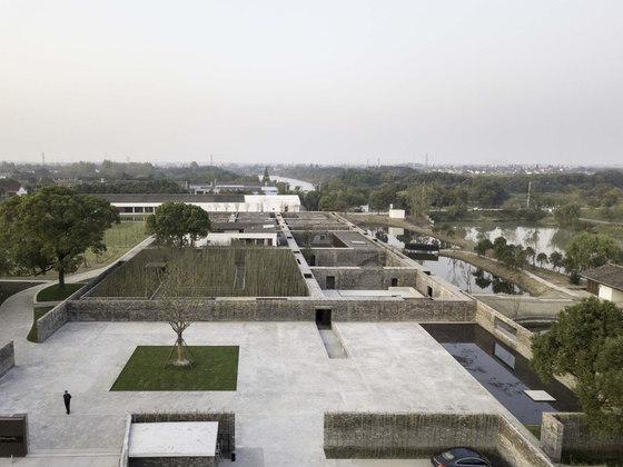 The Walled - Tsingpu Yangzhou Retreat by Neri & Hu Design and Research Office | Hotels