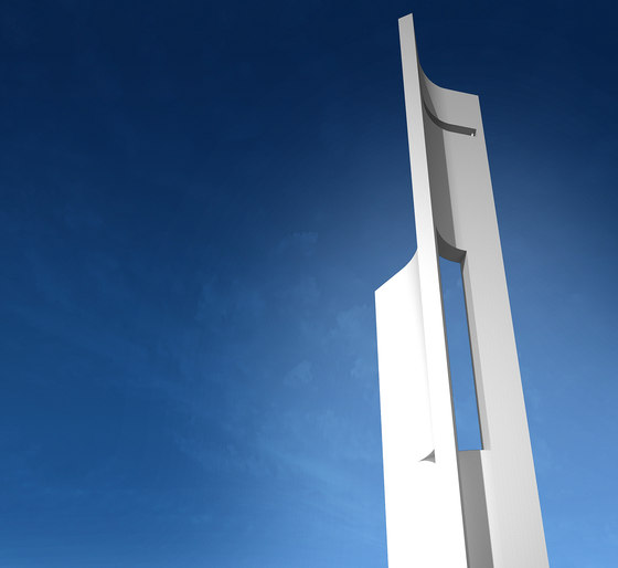 Fran Silvestre Arquitectos-Wind Tower