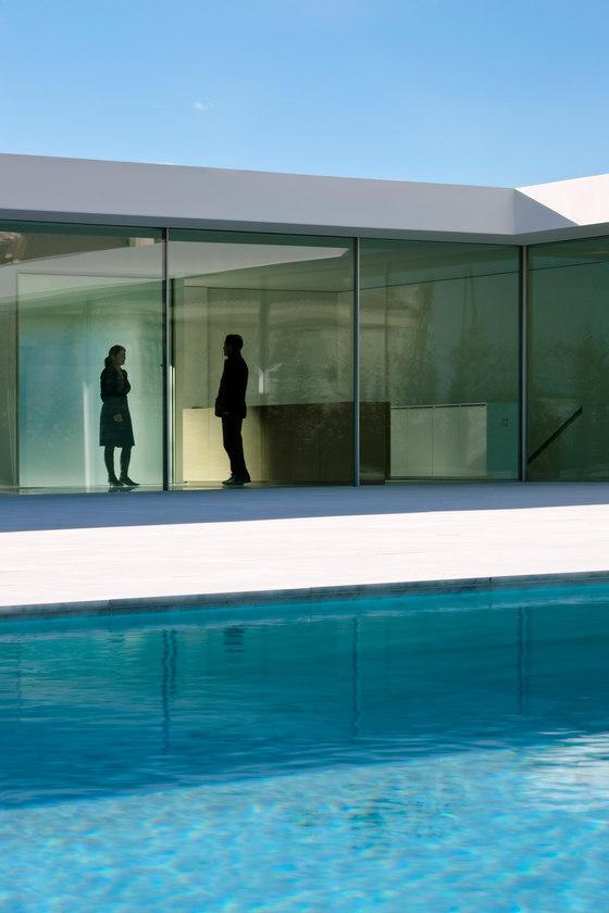 Atrium House von Fran Silvestre Arquitectos | Einfamilienhäuser