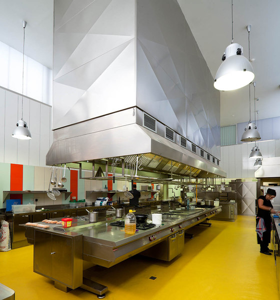LOLITA de Langarita-Navarro Architects | Restaurants