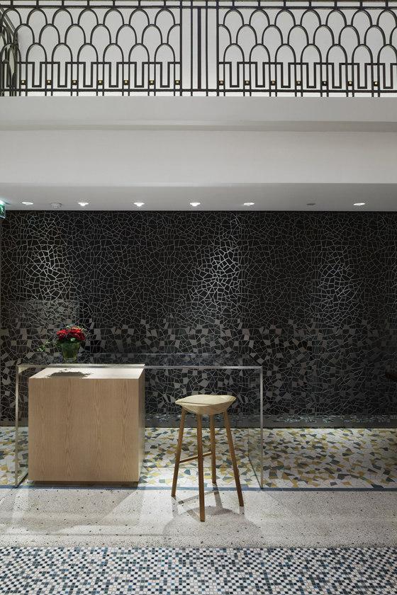 Rena Dumas Architecture Intérieure-Hermès Rive Gauche