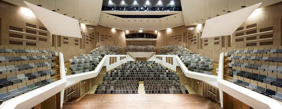 Van Eijk & Van der Lubbe-Frits Philips Concert Hall in Eindhoven