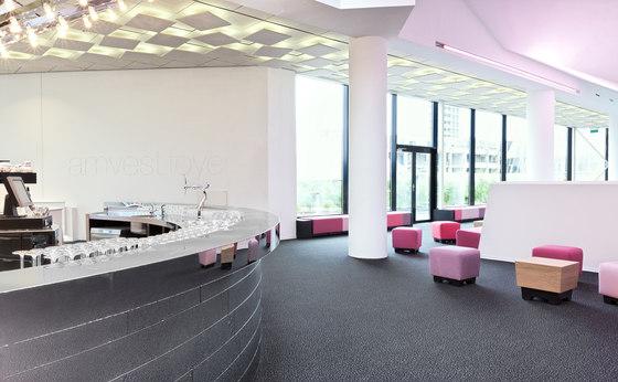 Frits Philips Concert Hall in Eindhoven von Niels van Eijk | Konzerthallen