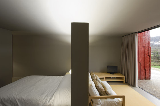 Paço de Pombeiro von ezzo - césar machado moreira | Hotels