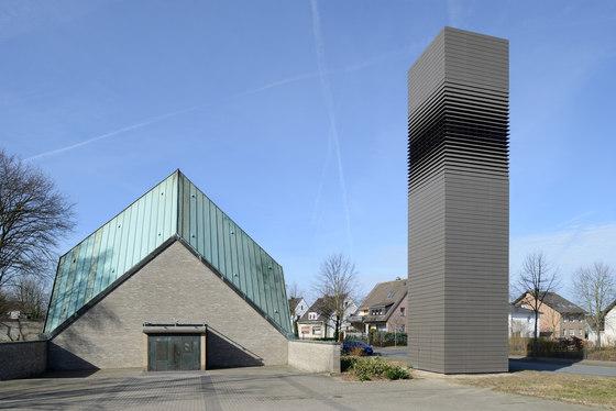 campanile by wiewiorra hopp schwark architekten church. Black Bedroom Furniture Sets. Home Design Ideas