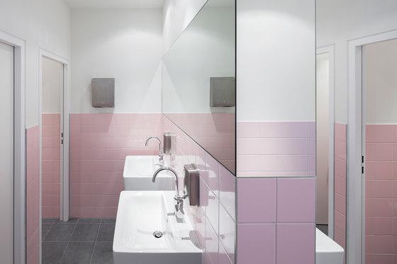 Schwules Museum von wiewiorra hopp schwark architekten | Club-Interieurs