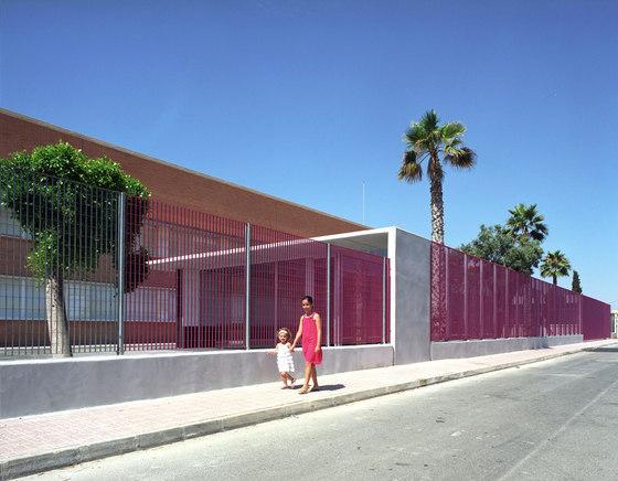 MENJAROSA (comedor escolar colegio Virgen del Carmen) de dooa arquitecturas | Escuelas