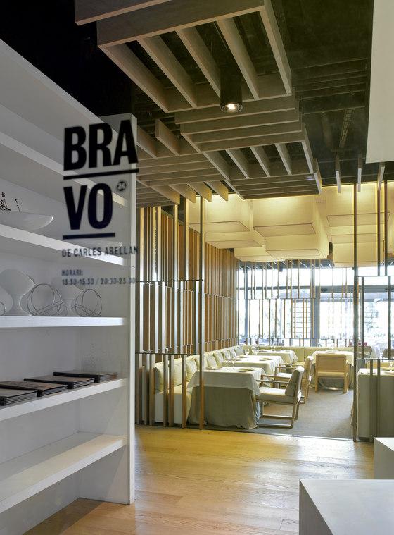 Bravo 24 de IsabelLopezVilalta + Asociados | Restaurants