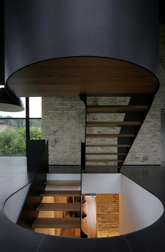 Family house in Pavilniai Regional Park by Architektu Biuras G.Natkevičius ir partneriai | Detached houses