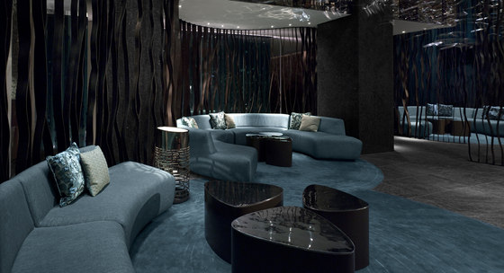 W Hotel by Burdifilek | Hotels