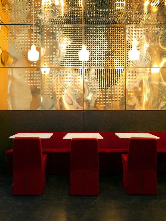 Primewinebar de Thomas Sandell | Intérieurs de bar