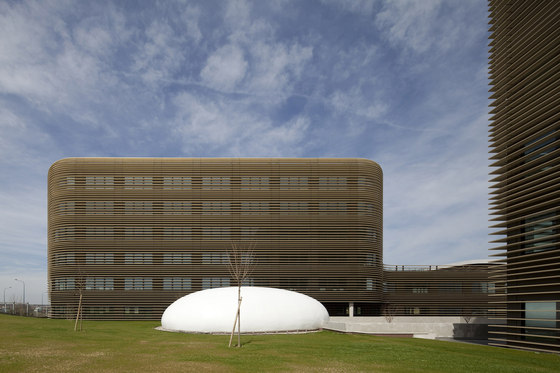 Le Galilée by Studio Bellecour | Office buildings