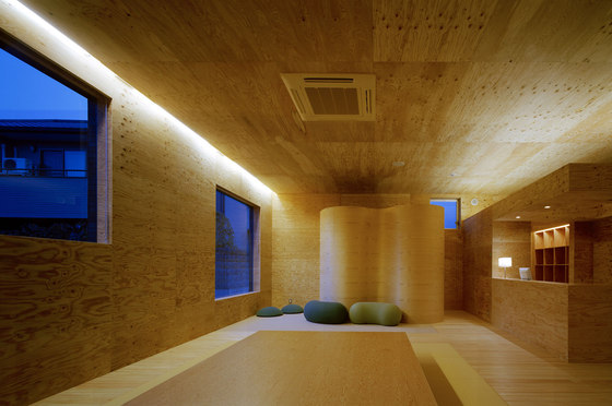 MORI x hako by UID Architects | Office buildings