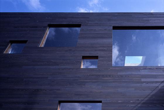 MORI x hako von UID Architects | Bürogebäude