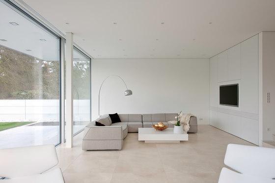 Villa Linari von Dibelius Architekten | Einfamilienhäuser