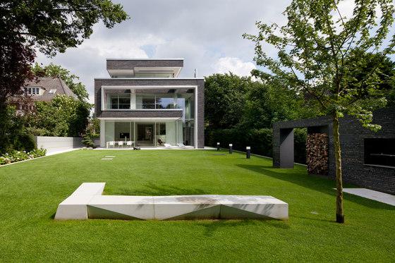 Villa Linari By Dibelius Architekten Detached Houses