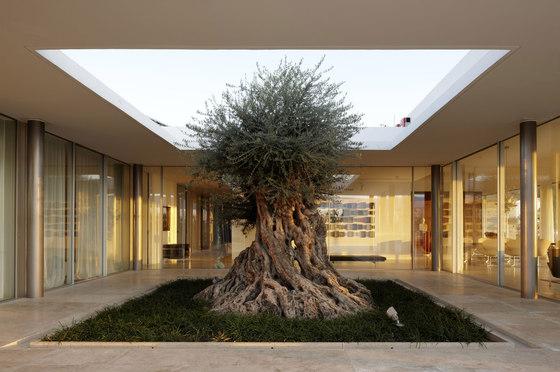 Berger swissFineLine-Villa in Nikosia