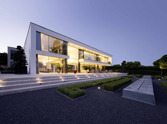 Villa Lakeside by swissFineLine | Manufacturer references