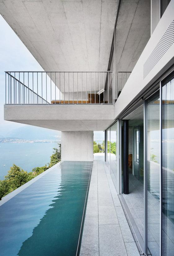 Haus im Tessin by swissFineLine | Manufacturer references
