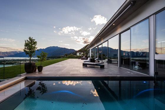 Haus Vista d'Oro by swissFineLine | Manufacturer references