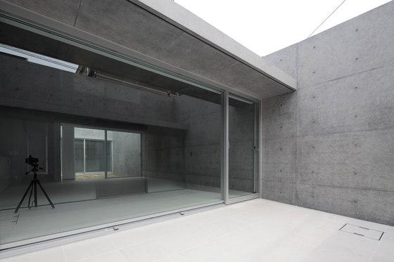 House in Ropponmatsu de Kazunori Fujimoto Architect & Associates | Casas Unifamiliares