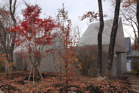 Kazunori Fujimoto Architect & Associates-House in Nasu
