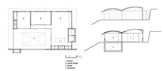 Kazunori Fujimoto Architect & Associates-House in Sunami
