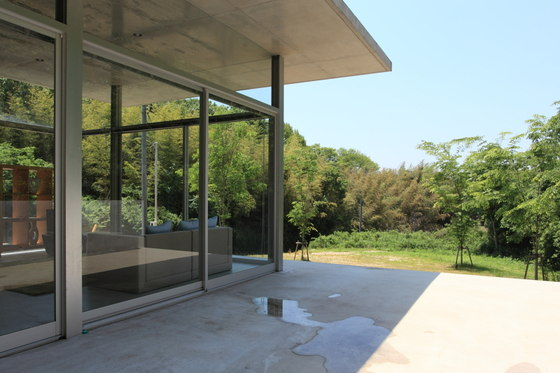 House in Ibara by Kazunori Fujimoto Architect & Associates | Detached houses
