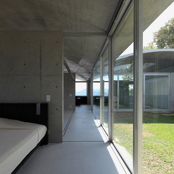 House in Sunami von Kazunori Fujimoto Architect & Associates | Einfamilienhäuser