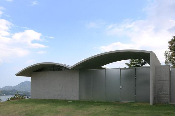 House in Sunami de Kazunori Fujimoto Architect & Associates | Casas Unifamiliares