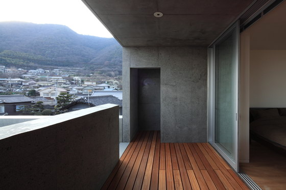 House in Tajiri by Kazunori Fujimoto Architect & Associates | Detached houses
