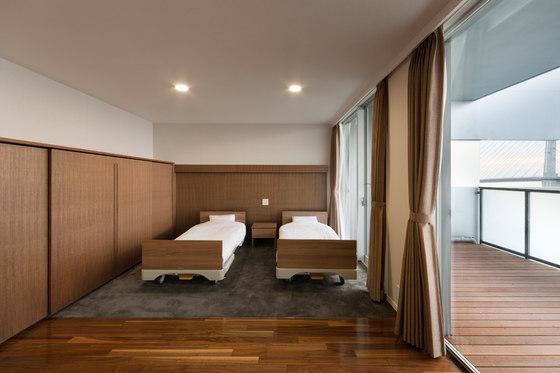 INTEFEEL di Tsubasa Iwahashi Architects | Case plurifamiliari