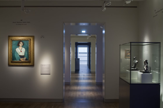 Hermitage Amsterdam de Hans van Heeswijk Architects | Musées