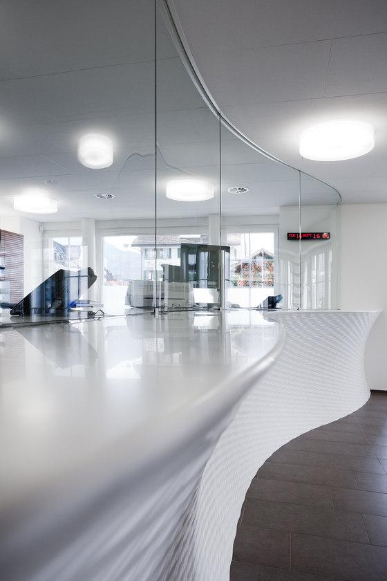 Marty Architektur AG-Umbau und Modernisierung der Sparkasse Schwyz