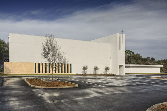 Alfonso Architects-Tampa Covenant Church