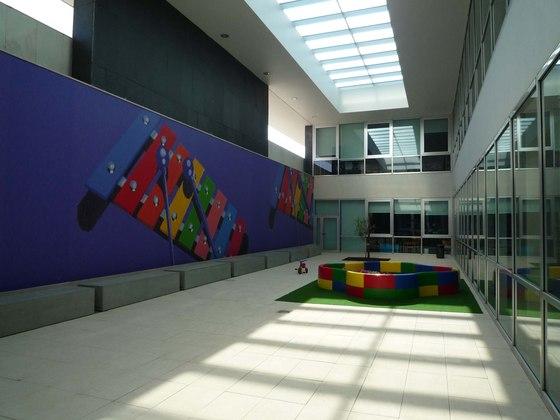 André Espinho Arquitectura-School Center Alenquer