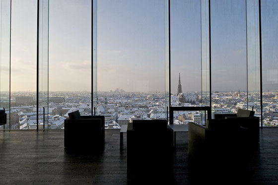 Ateliers Jean Nouvel-Sofitel Vienna Stephansdom